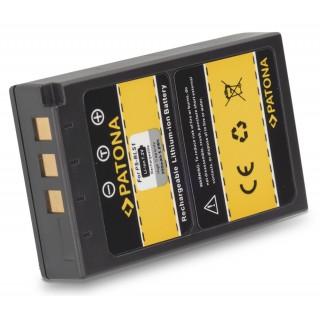 Baterija PS-BLS1 za Olympus D-SLR E-400 / E-600 / Pen E-P1, 950 mAh
