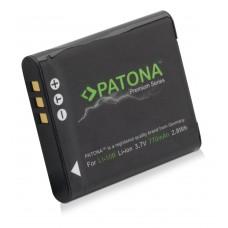 Baterija LI-50B za Olympus mju 1010 / SP-720 / Stylus TG-830, 770 mAh