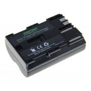 Baterija BP-508 / BP-511 / BP-511A / BP-512 / BP-514 za Canon EOS 100 / EOS D60 / Powershot G6, 1600 mAh