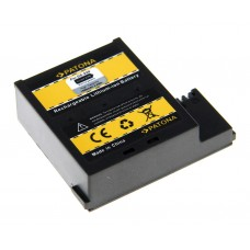 Baterija DS-S50 za AEE D33 / S50 / S51 / S70 / S71, 1500 mAh