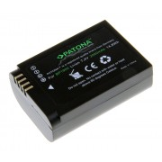 Baterija BP1900 za Samsung Smart Camera NX1, 2000 mAh