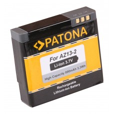 Baterija za Xiaomi Yi AZ13-2, 890 mAh