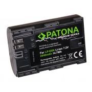Baterija LP-E6 / LP-E6N za Canon EOS 5D Mark III / EOS 5D Mark II / EOS 7D, 2040 mAh