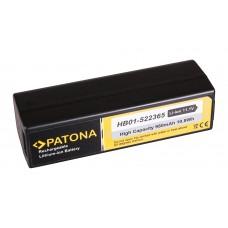 Baterija HB01 za DJI Osmo Handheld 4k Camera, Zenmuse X3, 980 mAh