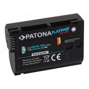 Baterija EN-EL15b za Nikon D600 / D800 / D800E / D7000 / D7100 / D8000, 2040 mAh