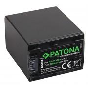 Baterija NP-FV100 za Sony DCR-HC16E / FDR-AX100E / HDR-XR105E, 3090 mAh