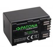 Baterija BP-A30 za Canon EOS C200 / EOS C220B / C300 Mark II PL, 3500 mAh