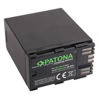 Baterija BP-A60 za Canon EOS C200 / EOS C220B / C300 Mark II PL, 6900 mAh