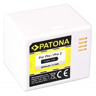 Baterija za Arlo Pro / Pro 2, 2000 mAh