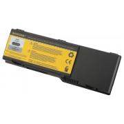 Baterija za Dell Inspiron 6000 / 9200 / 9300, 6600 mAh