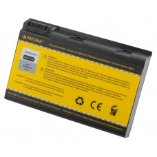 Baterija za Acer Aspire 3100 / 5100 / 5110 / 9110 / 9120, 11.1 V, 4400 mAh