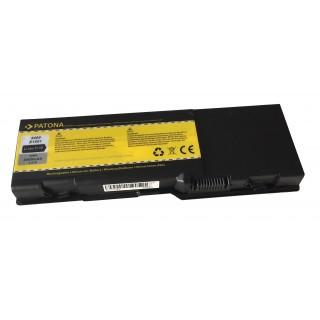 Baterija za Dell Inspiron 6400 / E1505 / KD476, 4400 mAh