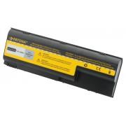 Baterija za HP Pavilion DV8000 / DV8100, 4400 mAh