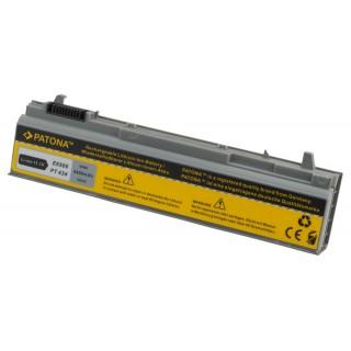 Baterija za Dell Latitude E6400 / Precision M2400, 4400 mAh