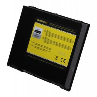Baterija za Asus G74 / G74J / G74JH, 4400 mAh