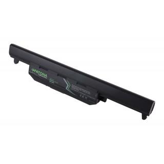 Baterija za Asus A45 / A55 / A75 / K45 / K55 / K75, 5200 mAh