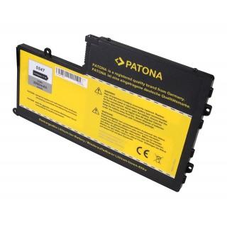 Baterija za Dell Inspiron 15-5547, 3800 mAh