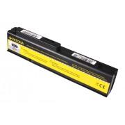 Baterija za Fujitsu Siemens Amilo A1650 / Amilo Pro V2040, 4400 mAh
