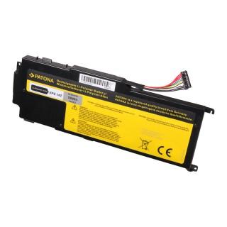 Baterija za Dell XPS 14Z, 14Z Ultrabook, 3900 mAh