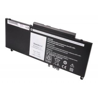 Baterija za Dell Latitude 3150 / 3160 / E5250 / E5450 / E5550, 6900 mAh