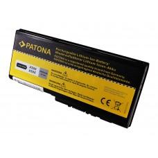 Baterija za Toshiba Satellite P500 / Qosmio X500, 4400 mAh