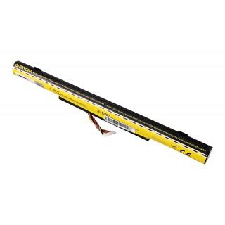 Baterija za Acer Aspire E5-422, 2500 mAh