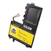 Baterija za Toshiba Satellite M40-A / M50-A / M50T / U50T / U940, 4400 mAh
