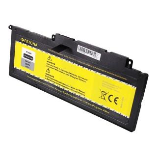 Baterija za Dell Inspiron 15-7537, 3900 mAh