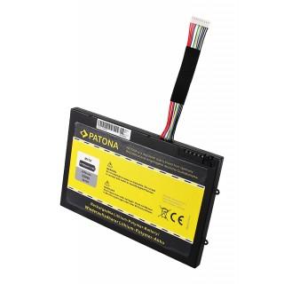 Baterija za Dell Alienware M11x / M14x, 4250 mAh