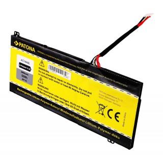 Baterija za Acer Aspire V15 Nitro / VN7, 4600 mAh