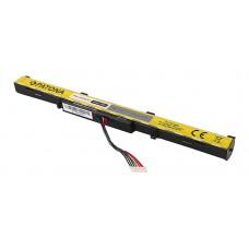 Baterija za Asus GL752, N552, N752, 2200 mAh
