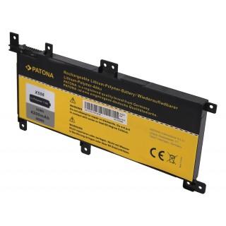 Baterija za Asus X556 / X556UA / X556UB, 4200 mAh