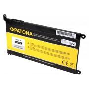 Baterija za Dell Inspiron 13-5368 / 15-5567, 2200 mAh