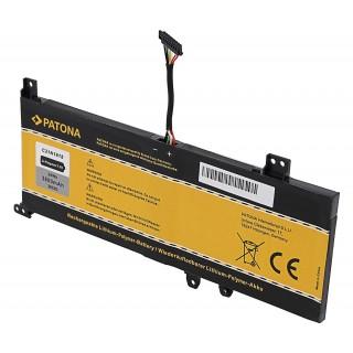 Baterija za Asus VivoBook 14 X412 / X412D / X412F, 3800 mAh