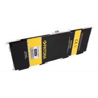 Baterija za Samsung Galaxy Tab 4 10.1, vključeno orodje, 6800 mAh