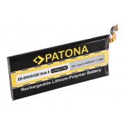 Baterija za Samsung Galaxy Note 8.0 / GT-N5100 / GT-N5110 / GT-N5120, vključeno orodje, 4600 mAh