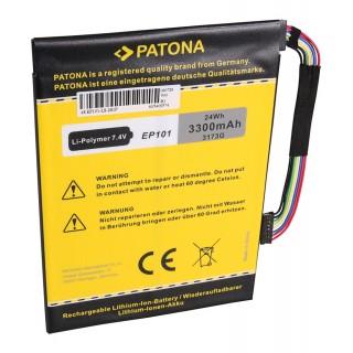 Baterija za Asus Transformer TF101, 3300 mAh