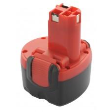 Baterija za Bosch BAT100 / BAT119 / GSR9.6-1 / GSR9.6-2 / GDR 9.6, 9.6 V, 2.0 Ah