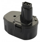 Baterija za DeWalt DC9091 / DE9091 / DE9091, 14.4 V, 3.0 Ah