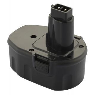 Baterija za DeWalt DC9091 / DE9091 / DE9094, 14.4 V, 3.0 Ah
