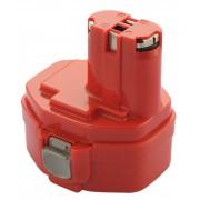 Baterija za Makita 1420 / 1422 / 1433 / 1435, 14.4 V, 2.5 Ah