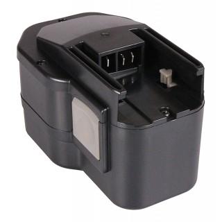 Baterija za AEG BDSE 12T / BEST 12X / BS2E 12T / SB2E 12 / WBE2E 12, 12 V, 2.0 Ah