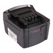 Baterija za Metabo BS 14.4 LT / BS 14.4 LT, 14.4 V, 3.0 Ah