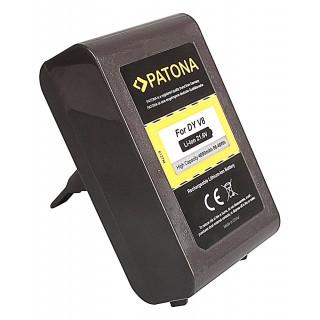 Baterija za Dyson V8 / SV10, 4000 mAh