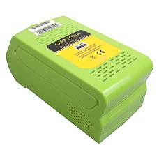 Baterija za Greenworks 24252 / 29282, 40 V, 4.0 Ah
