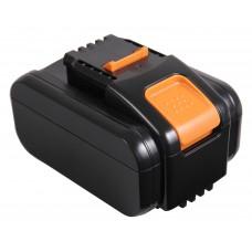Baterija za Worx WA3561 / WA3516, 20 V, 2.0 Ah