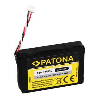 Baterija za Blaupunkt TP500 / TP700, 1200 mAh