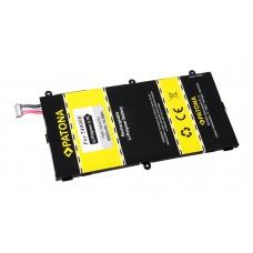 Baterija za Samsung Galaxy Tab 3 7.0, 4000 mAh