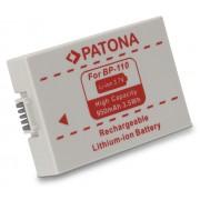 Baterija BP-110 za Canon HF R26 / HF 28 / HF 206, 950 mAh