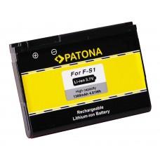 Baterija za Blackberry 9800 / 9810 Torch, 1300 mAh